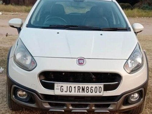2015 Fiat Avventura MULTIJET Emotion MT in Ahmedabadad