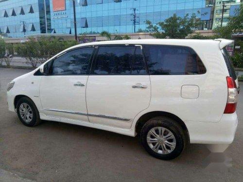 Toyota Innova 2.5 G 8 STR BS-IV, 2012, Diesel MT in Mumbai