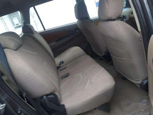 Used 2015 Toyota Innova MT for sale in Kolkata