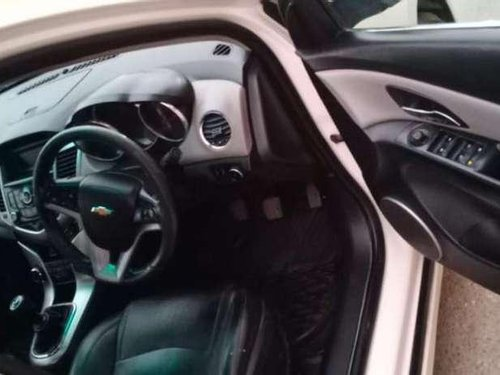 Used Chevrolet Cruze LTZ 2012 MT for sale in Sangrur