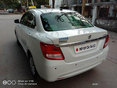2017 Maruti Suzuki Swift Dzire MT for sale in Indore