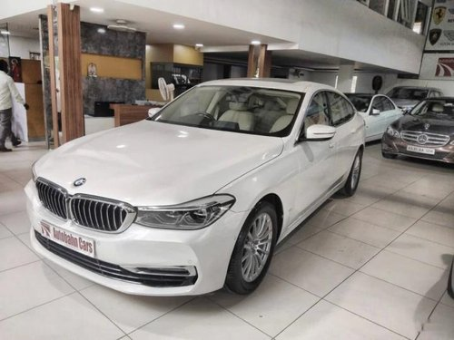 2019 BMW 6 Series GT 630d Luxury Line AT in Bangalore