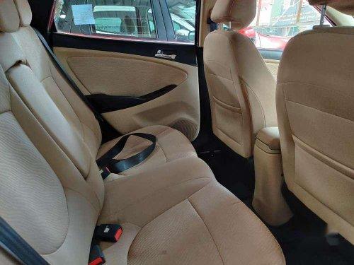 2012 Hyundai Fluidic Verna MT for sale in Nagar