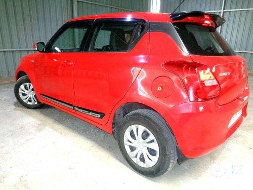 2018 Maruti Suzuki Swift VDI MT in Hyderabad