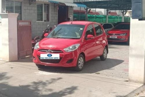 2013 Hyundai i10 Sportz AT in Coimbatore