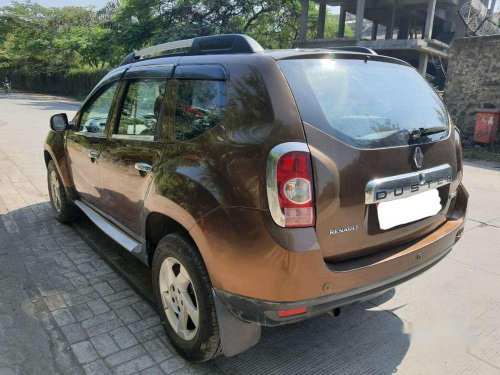 Renault Duster 2014 MT for sale in Pune