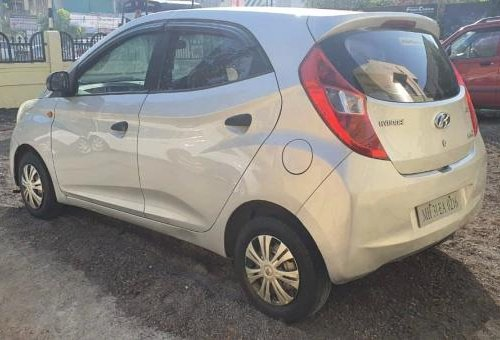 Used 2012 Hyundai Eon D Lite Plus MT in Nagpur