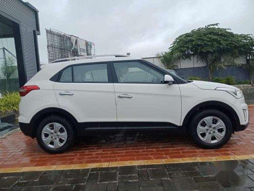 Used 2016 Hyundai Creta MT for sale in Pune