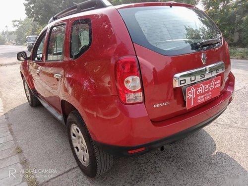 2012 Renault Duster 110PS Diesel RxL MT in Indore