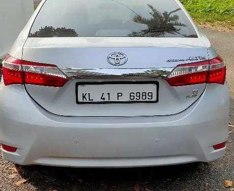 2015 Toyota Corolla Altis G MT for sale in Kochi