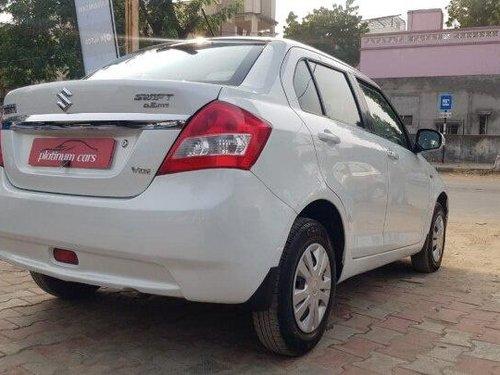 2013 Maruti Swift Dzire VDI MT in Ahmedabad