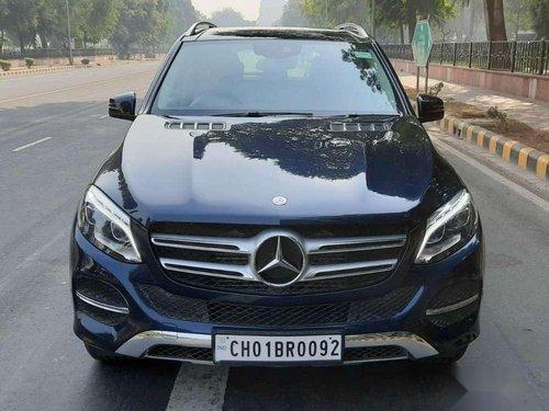 Mercedes-Benz Gle 250 D, 2018, Diesel AT in Noida