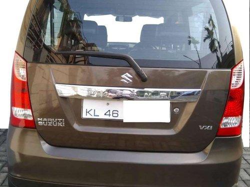 Maruti Suzuki Wagon R 1.0 VXi, 2017, Petrol MT in Kochi