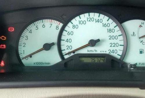 Used 2005 Toyota Corolla MT for sale in Pune