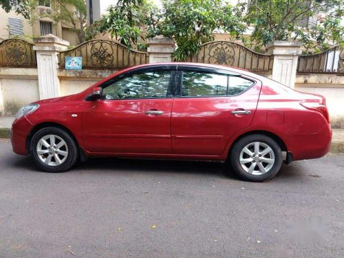 2011 Nissan Sunny MT for sale in Mumbai