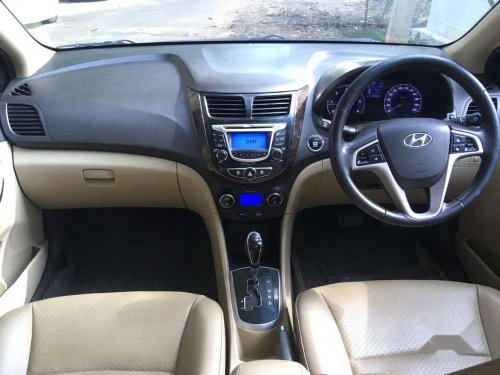 2015 Hyundai Verna 1.6 CRDi SX MT for sale in Comfortline