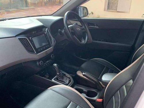 Hyundai Creta 1.6 SX Plus Auto, 2017, Diesel AT in Mumbai