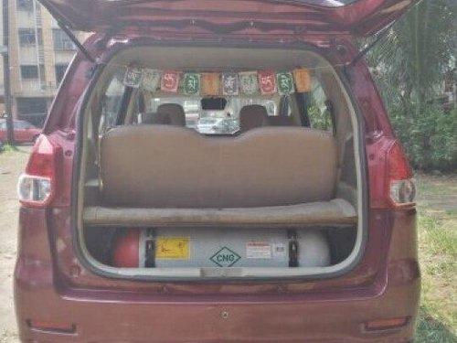 Maruti Ertiga VXI CNG 2014 MT for sale in Mumbai