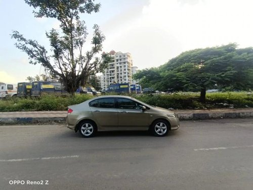 2010 Honda City 1.5 V MT for sale in Pune