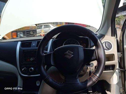 Maruti Suzuki Celerio VXi CNG, 2016, CNG & Hybrids MT in Mumbai