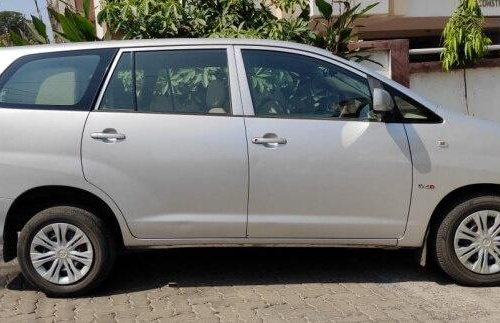Toyota Innova 2010 MT for sale in Nagpur