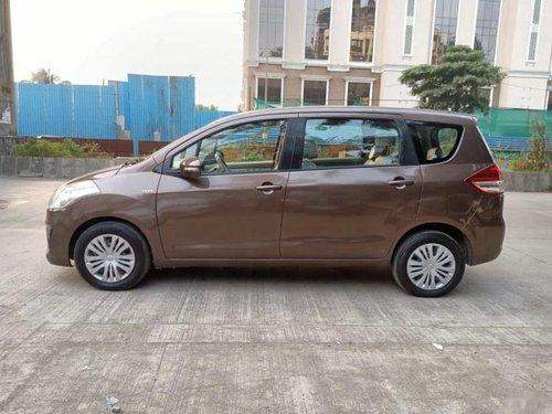 Used 2013 Maruti Suzuki Ertiga VDI MT in Mumbai