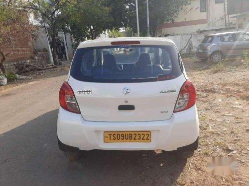 2016 Maruti Suzuki Celerio MT in Hyderabad