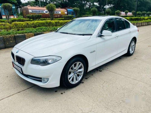 Used BMW 5 Series 530d 2010 AT for sale in Thane