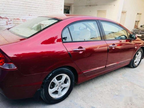 Honda Civic 2008 MT for sale in Chandigarh
