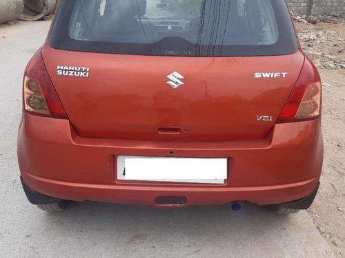 2011 Maruti Suzuki Swift VDI MT for sale in Hyderabad