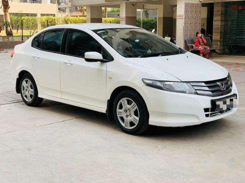 Used Honda City S 2009 MT for sale in Surat