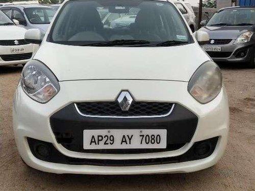 2013 Renault Pulse RxZ MT for sale in Hyderabad
