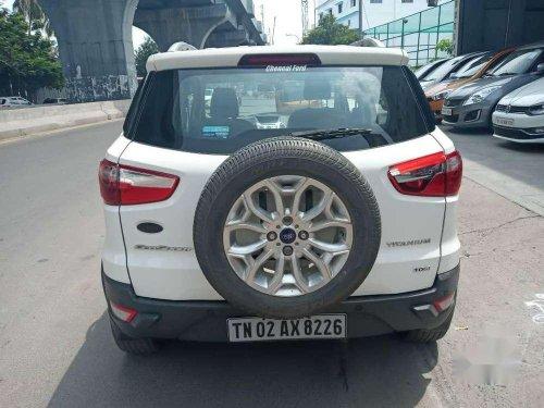 Ford Ecosport EcoSport Titanium 1.5 TDCi, 2013, Diesel MT in Chennai