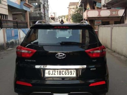 Used 2017 Hyundai Creta 1.6 SX Automatic AT in Surat