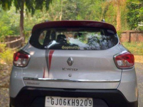 2017 Renault Kwid 1.0 RXL MT in Vadodara