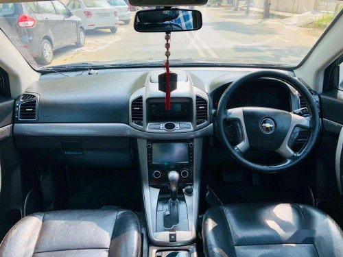 2012 Chevrolet Captiva MT for sale in Ahmedabad