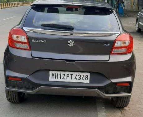 2017 Maruti Suzuki Baleno Petrol MT in Nagpur