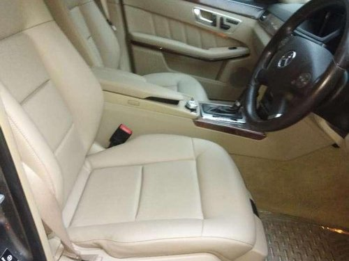 Mercedes Benz E Class 2012 AT for sale in Gurgaon