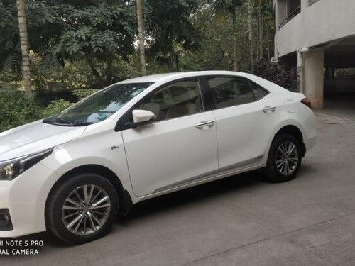 Used 2015 Toyota Corolla Altis VL AT in Pune