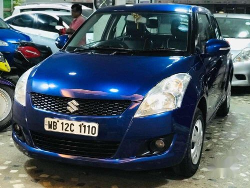 Used 2012 Maruti Suzuki Swift VDI MT for sale in Kolkata
