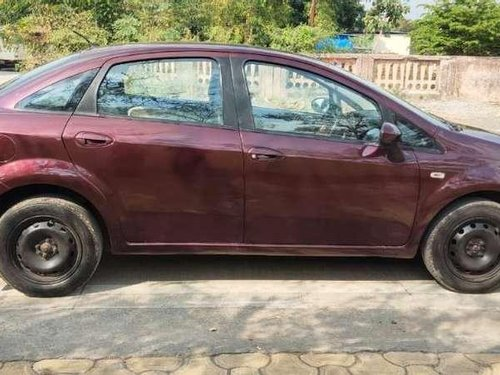 2012 Fiat Linea Dynamic MT for sale in Nagpur