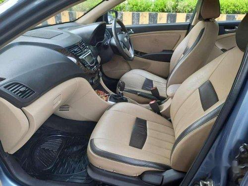 2014 Hyundai Verna 1.4 VTVT MT for sale in Mumbai