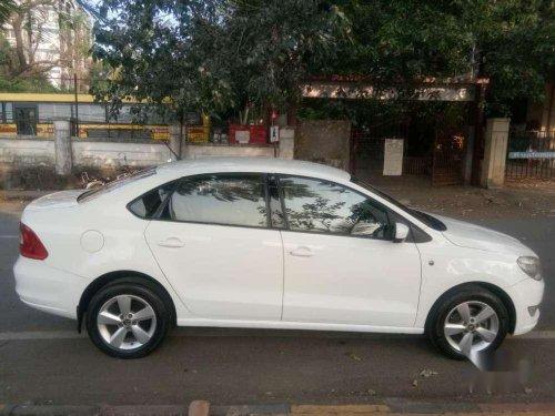 Skoda Rapid 2015 MT for sale in Mumbai