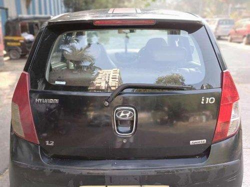 Used 2009 Hyundai i10 Sportz 1.2 MT in Mumbai