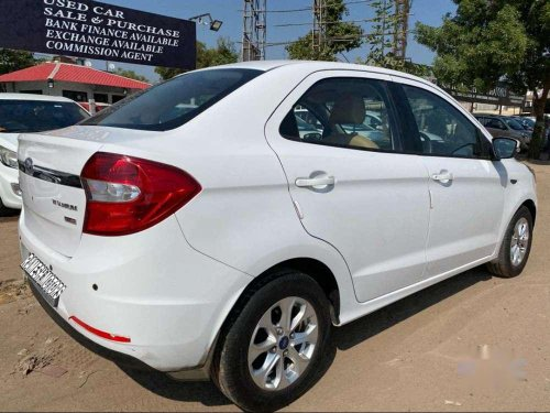 2017 Ford Figo Aspire MT for sale in Vadodara-8