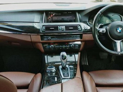 2016 BMW 5 Series 530d M Sport AT for sale in Pune