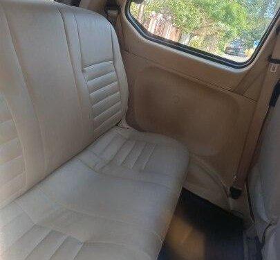 Used Chevrolet Enjoy 2013 MT for sale in Kolkata