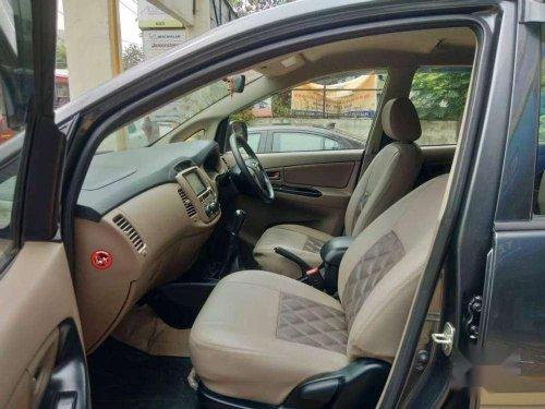2015 Toyota Innova 2.5 GX 8 STR MT for sale in Mumbai