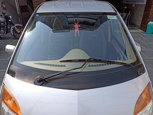 Tata Nano Lx 2012 MT for sale in New Delhi