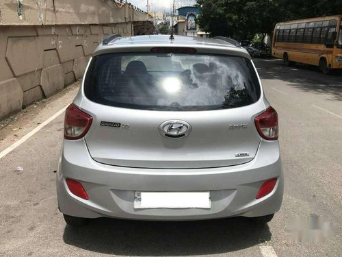 2016 Hyundai Grand i10 Sportz MT for sale in Hyderabad